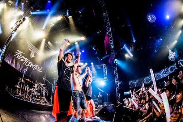 6月21日(日) @新宿ReNY (okmusic UP's)