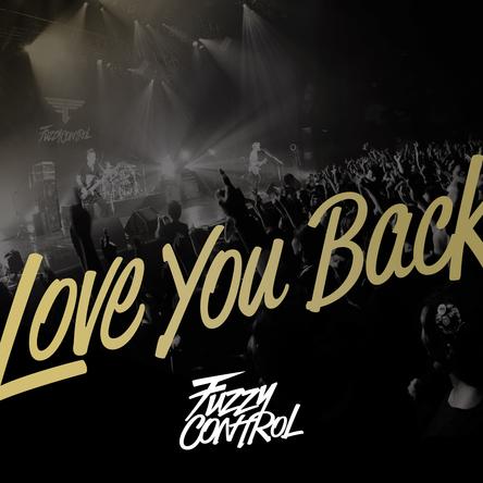 配信シングル「Love You Back」 (okmusic UP's)