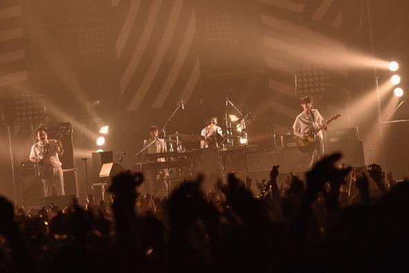 6月21日(日)@幕張メッセイベントホール (c)Photo by.古渓一道(okmusic UP's)