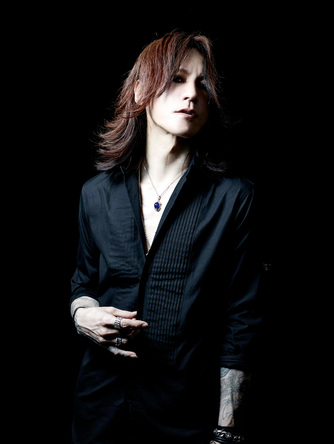 SUGIZO(LUNA SEA) (okmusic UP's)