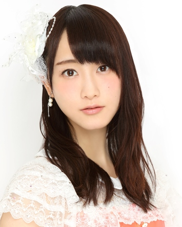 SKE48 松井玲奈 (okmusic UP's)