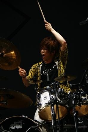6月22日@東京・六本木EX-THEATER (okmusic UP's)