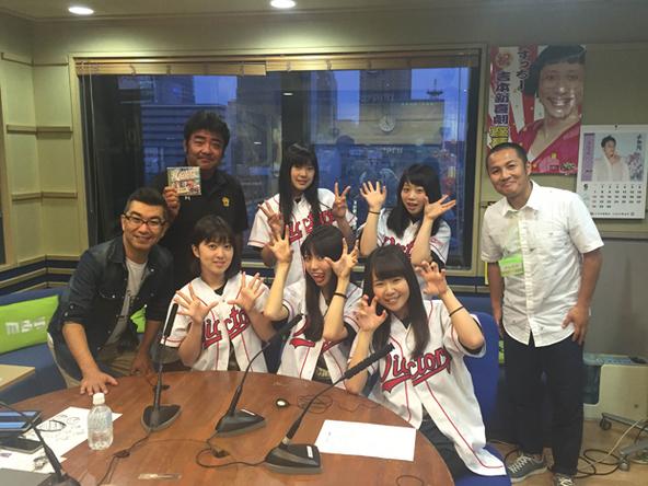 がんばれ!Victory&亀山つとむ (okmusic UP's)