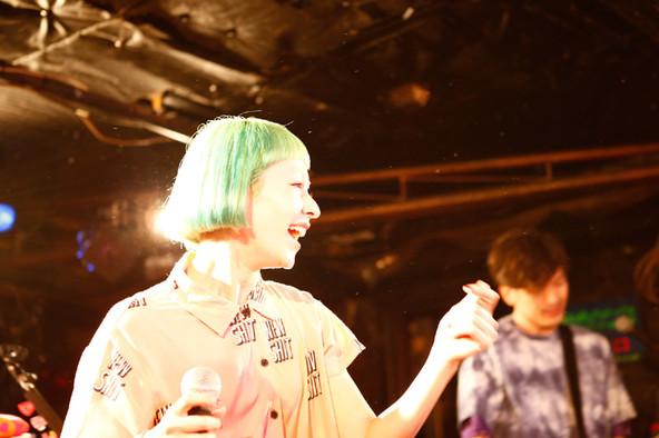 6月23日(火)@下北沢SHELTER (okmusic UP's)