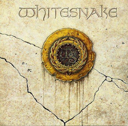 Whitesnake『Whitesnake』のジャケット写真 (okmusic UP's)