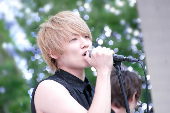 6月24日(水)@ダイバーシティ東京 (okmusic UP's)