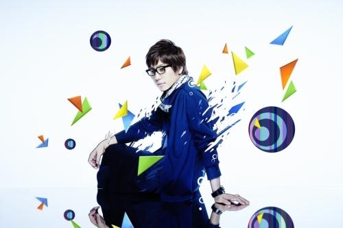 9月2日にアルバム『Desktop Cinderella』をリリースすることが決定した八王子P