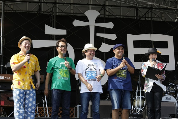 6月27日(土)@『沖縄からうた開き!うたの日コンサート2015 in 嘉手納』 (okmusic UP\'s)