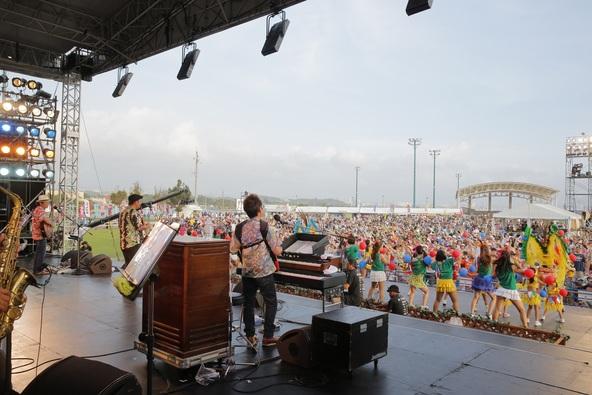 6月27日(土)@『沖縄からうた開き!うたの日コンサート2015 in 嘉手納』 (okmusic UP's)