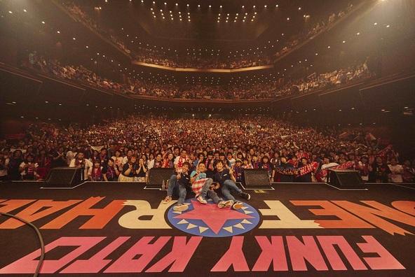 6月28日(土) @東京・オリンパスホール八王子 (okmusic UP's)