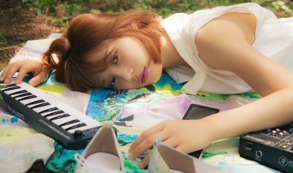 Yeo Hee (okmusic UP's)