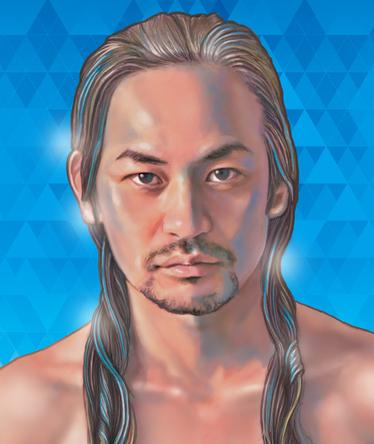 Tetsushi Hiroyama (okmusic UP's)