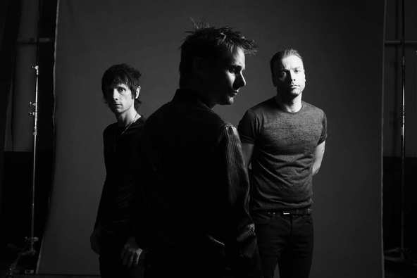 MUSE (okmusic UP's)