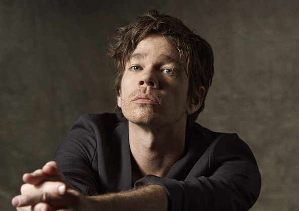 NATE RUESS (okmusic UP's)