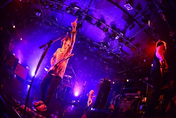 6月30日@大阪・梅田CLUB QUATTRO (okmusic UP\'s)
