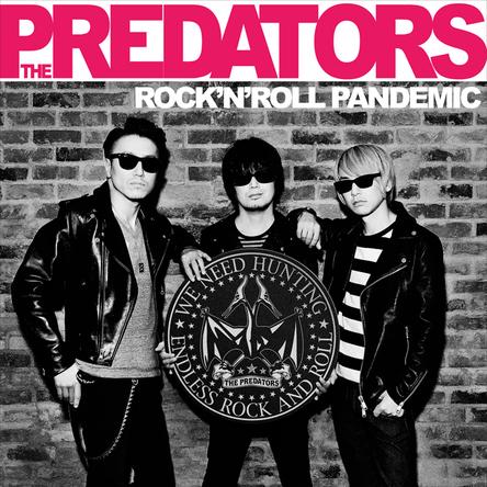 アルバム『ROCK'N'ROLL PANDEMIC』 (okmusic UP's)