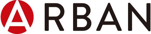 Arban ロゴ (okmusic UP's)