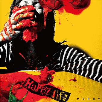 シングル「Happy life」【通常盤】 (CDのみ) (okmusic UP's)