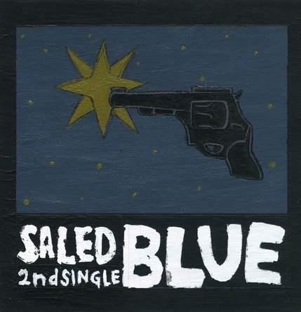 シングル「BLUE」 (okmusic UP's)