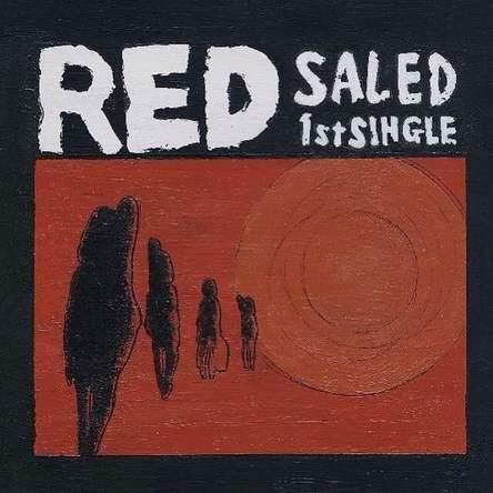 シングル「RED」 (okmusic UP's)