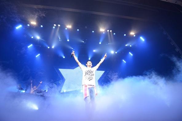 7月4日@東京・NHKホール (okmusic UP's)