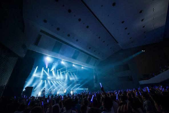 7月4日(土)@東京・渋谷公会堂 (okmusic UP's)