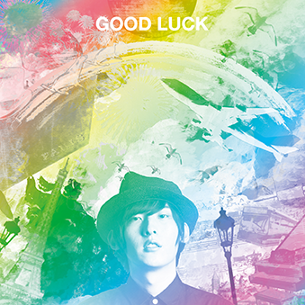 ミニアルバム『GOOD LUCK』 (okmusic UP's)