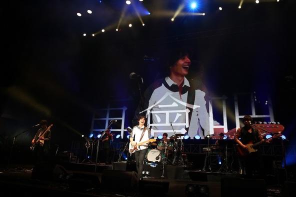 7月4日@「凡人譜 2015 台北演唱會 flumpool Taiwan Special Live」 (okmusic UP's)
