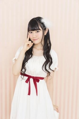 ニューシングルを8月12日にリリースする小倉唯