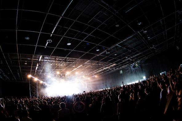 7月2日~5日@『JAPAN EXPO』 (okmusic UP's)