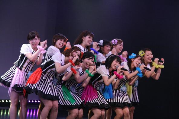 「ミナミアイドルフェスティバル7.5」(つぼみ) (okmusic UP's)