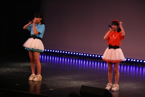 「ミナミアイドルフェスティバル7.5」(アンジェル) (okmusic UP's)
