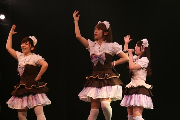 「ミナミアイドルフェスティバル7.5」(Carnival☆Stars) (okmusic UP's)
