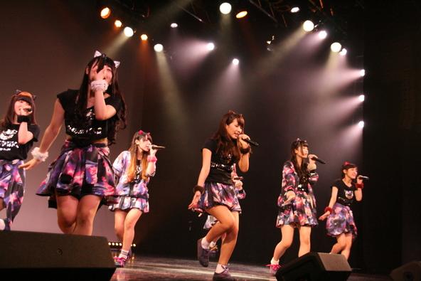 「ミナミアイドルフェスティバル7.5」(Galaxy☆Cat) (okmusic UP's)