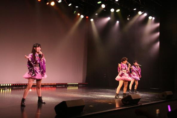 「ミナミアイドルフェスティバル7.5」(Purpure☆) (okmusic UP's)