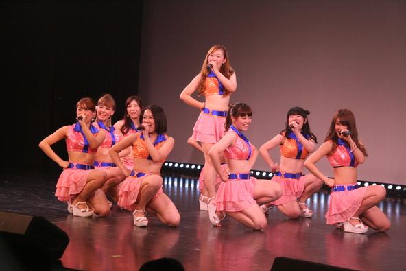 「ミナミアイドルフェスティバル7.5」(DDプリンセス) (okmusic UP's)