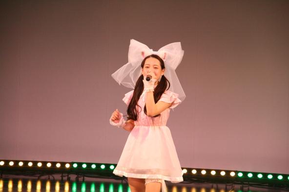 「ミナミアイドルフェスティバル7.5」(SweetRicotta~Asuka) (okmusic UP's)