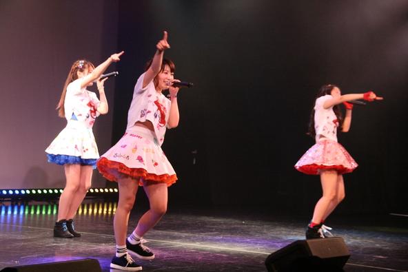 「ミナミアイドルフェスティバル7.5」(PLCwest) (okmusic UP's)