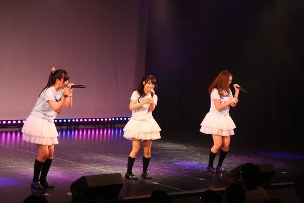 「ミナミアイドルフェスティバル7.5」(chouette*) (okmusic UP's)