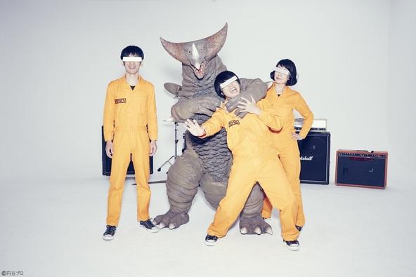 「怪獣殿下~ウルトラ怪獣総進撃~」MV (okmusic UP's)