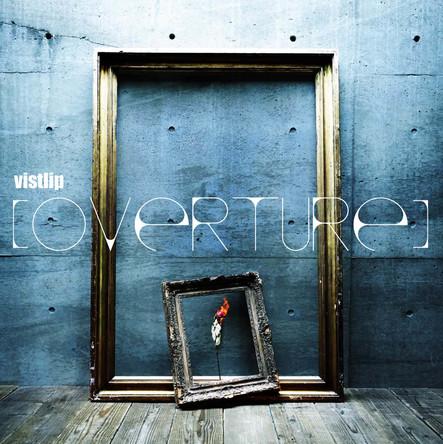 シングル「OVERTURE」【vister】(CD+DVD) (okmusic UP's)