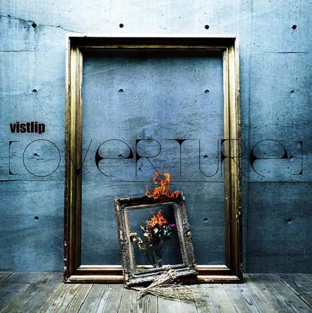 シングル「OVERTURE」【lipper】(CD) (okmusic UP's)