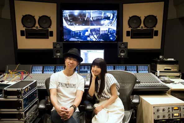 miwa × ハジ→ (okmusic UP's)