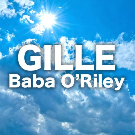 配信限定デジタルシングル「Baba O'Riley」 (okmusic UP's)