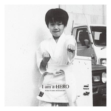 シングル「I am a HERO」【ファンクラブ限定 BROS.盤】 (okmusic UP's)