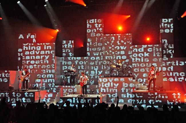 ASIAN KUNG-FU GENERATION Tour 2015 「Wonder Future」Teaser Spot