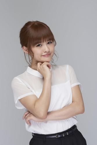 4thシングル「ISOtone」を8月5日にリリースする昆夏美
