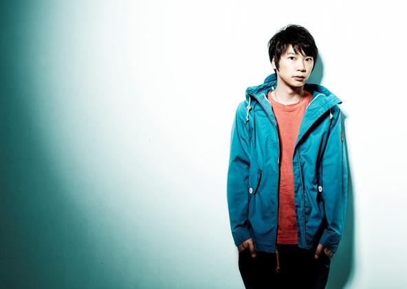 近藤晃央 (okmusic UP's)