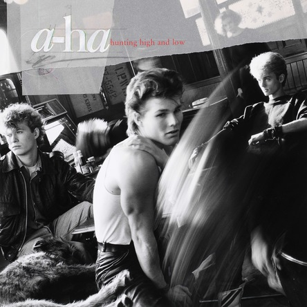 a-ha (okmusic UP\'s)