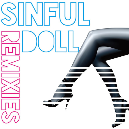アルバム『SINFUL DOLL Remixies』 (okmusic UP's)
